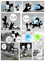 Epic Mickey Graphic Novel pg45 by DelDiz