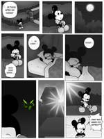 Epic Mickey Graphic Novel pg48 by DelDiz