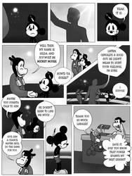 Epic Mickey Graphic Novel pg73 by DelDiz