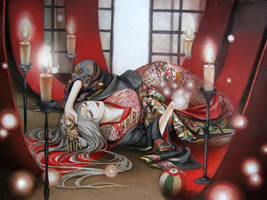 dreams by RINrumiKA