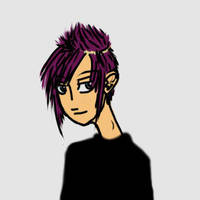 New cut -UP- front by MysticBlack5