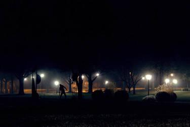 Zombie University by DESIGNOOB
