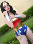 Wonderwoman Cosplay by palchan