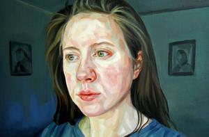 Self_Portrait_Inside_detail by HeatherHorton