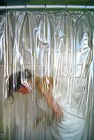 'Laura_Curtain' by HeatherHorton