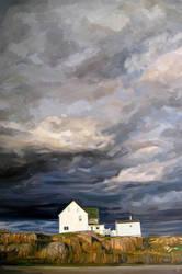 StormOverWesleyville by HeatherHorton