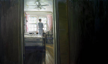 Spare Room by HeatherHorton