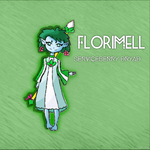 Florimell, The Serviceberry Dryad by zodiac-sea