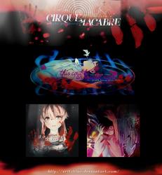 [CM] - First Stage by SritaBlue