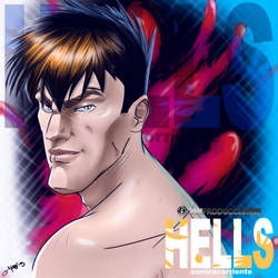 Hells by ODH77
