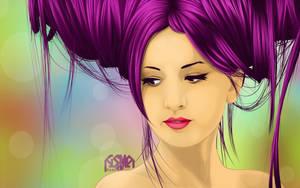 Vanity by KismetVexel