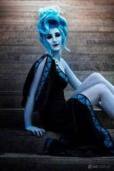 Hades [Female Version] Sakimichan by Jacklinn