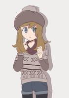 Pokemon ORAS - Modern May by chocomiru02