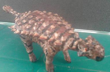 Pinacosaurus 1 by Johnsrb95