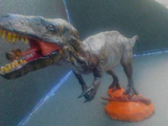 Torvosaurus 2 by Johnsrb95