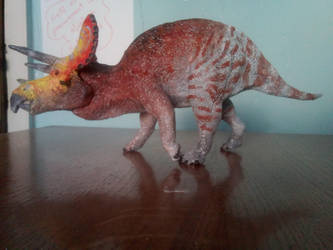 Triceratops 4 by Johnsrb95