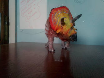 Triceratops 2 by Johnsrb95