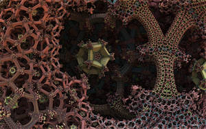 Inner Cell by Trenton-Shuck