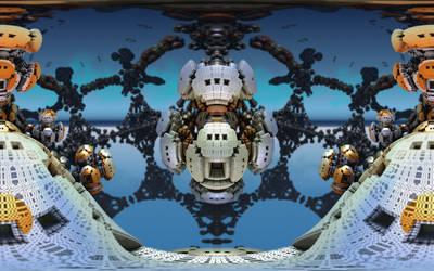 Titan Core by Trenton-Shuck