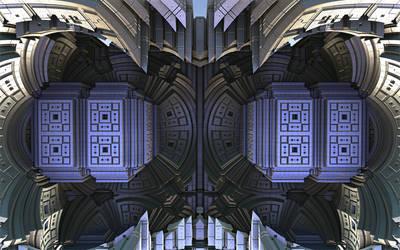 Platinum Fortress by Trenton-Shuck