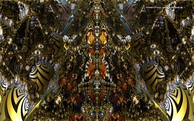 The Jewel Adorned Ornaments of Vaskilar by Trenton-Shuck