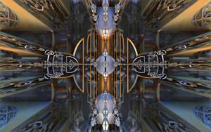 Consciousness Calibration Contraption by Trenton-Shuck