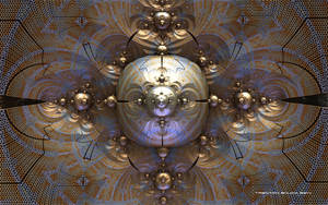 Structures in Metallic Formations by Trenton-Shuck