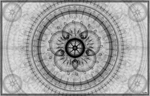 Chaos Compass by Trenton-Shuck