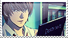 Death Note stamp by x-Thestral-x
