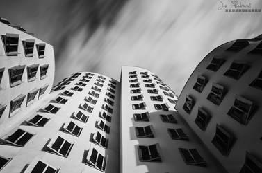 Conjure White Walls by JanPusdrowski