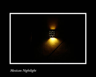Mexican Nightlight by liquidreflex