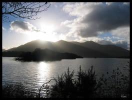 Lake Killarney by flyKiWi