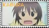 Kagura Stamp by NateFox