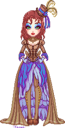 MERRY CHRISTMAS 2010 to Soreen by Rythea