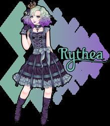 2018 ID by Rythea