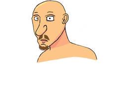 Baldy by scetxr-efx