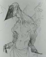 vogel by Bethaleil