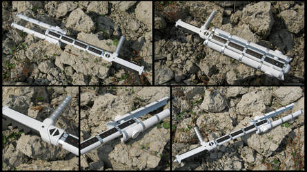Z6 Riot Control Baton by renegadecow