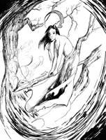 Ethandros by Kridxen