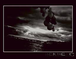 The Darkest night by Hermetic-Wings