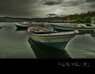 Boat of Kharun by Hermetic-Wings