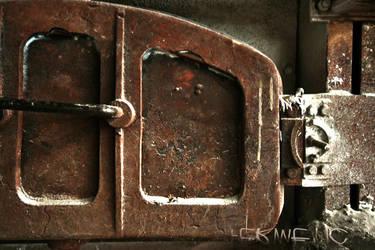 Open the door first by Hermetic-Wings