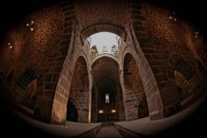 Zazad's Inn... by Hermetic-Wings