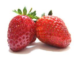 Strawberry by lovemystery
