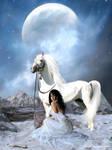 Midnight Rider by Ablackwind