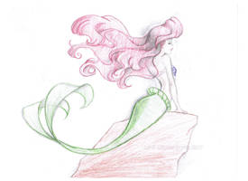 Ariel - Part of your World by Taylorswift1461