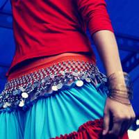 roman dance by lorienzeren