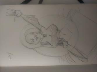 Lady Phobia by Toonvasion by Koleyl