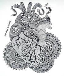 heart by Tatyanka-Gunchak