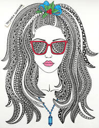 glasses by Tatyanka-Gunchak